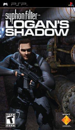 Syphon Filter Logans Shadow