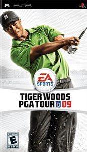 Tiger Woods PGA Tour 2009 09