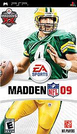 Madden NFL 2009 09