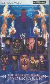 WWE Tombstone