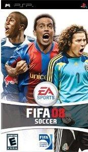 FIFA Soccer 2008 08
