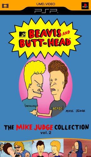 Beavis and Butt-Head Vol. 2