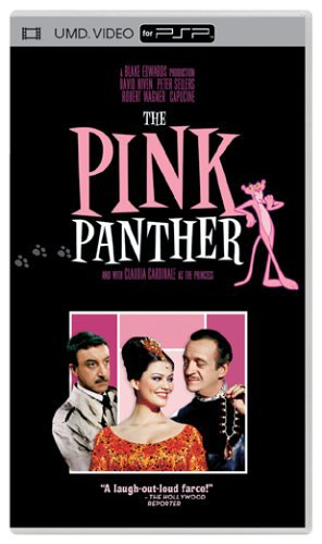 Pink Panther, The