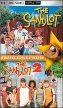 Sandlot and The Sandlot 2