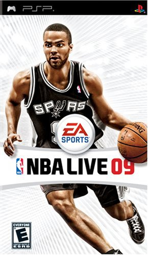 NBA Live 2009 09