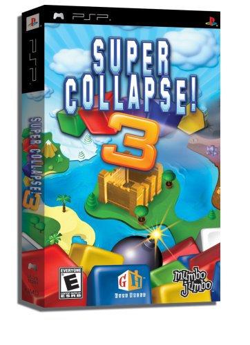 Super Collapse 3