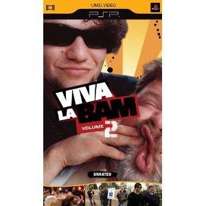 Viva La Bam: Volume 2