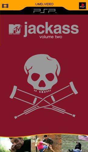 Jackass Vol 2