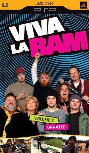 Viva La Bam Vol 3