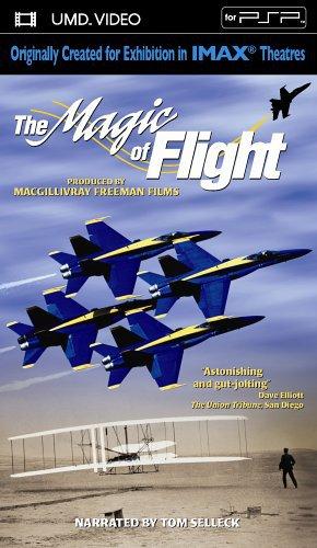 Magic of Flight, The