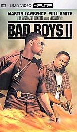Bad Boys II 2