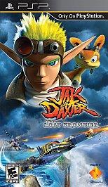 Jak & Daxter: Lost Frontier