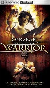 OngBak The Warrior