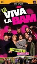 Viva La Bam Vol 4