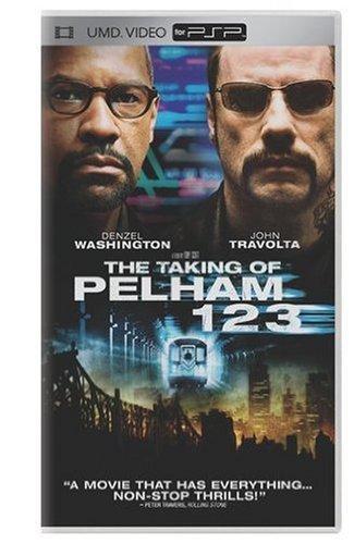 Taking of Pelham 123, The