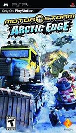 Motor Storm: Arctic Edge