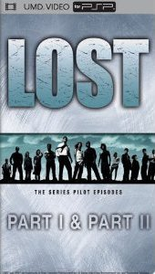 Lost: Part 1 & 2