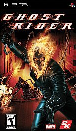 Ghost Rider: The Video Game