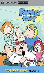 Family Guy: Volume 2