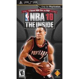 NBA 10: The Inside