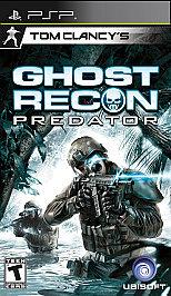 Ghost Recon: Predator