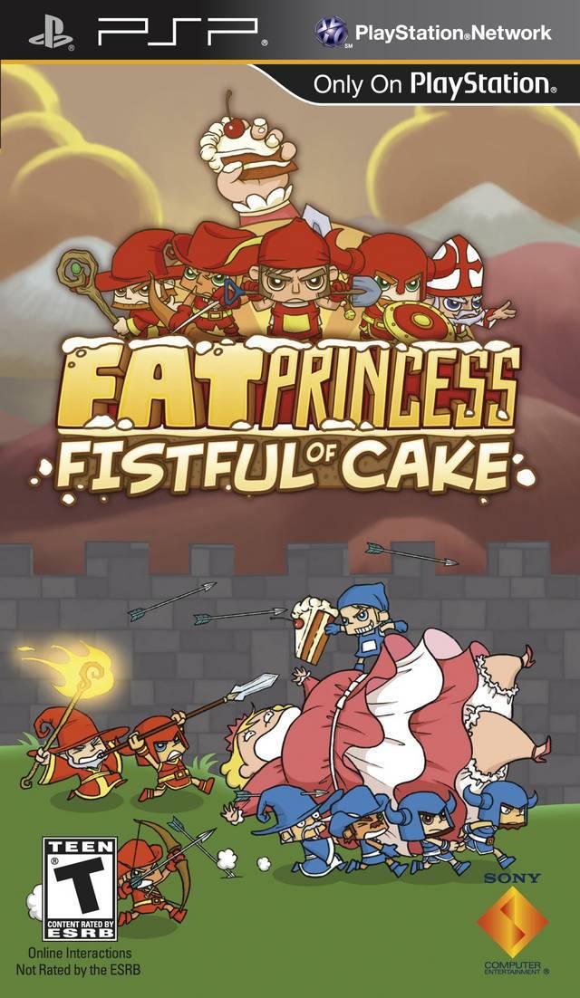 Fat Princess