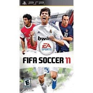 FIFA Soccer 2011 11