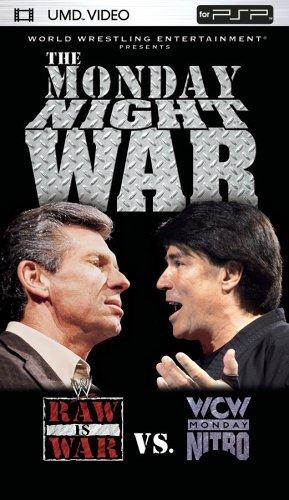 WWE: Monday Night War