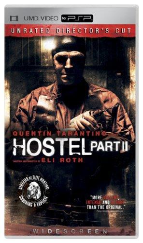 Hostel: Part II 2