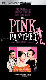 Pink Panther, The 1964