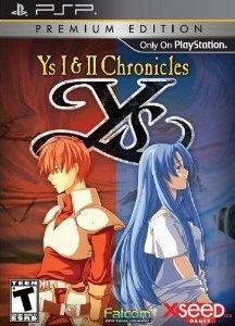 Ys I and II Chronicles