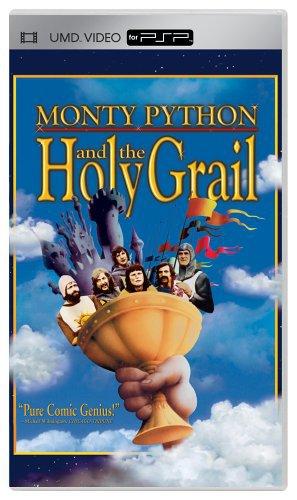 Monty Python Holy Grail
