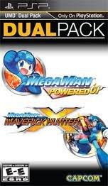 Mega Man Dual Pack