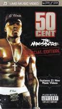 50 Cent: The Massacre