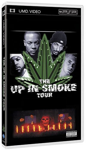 Up in Smoke Tour, The