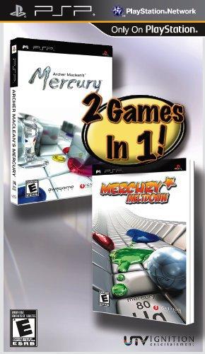Mercury and Mercury Meltdown