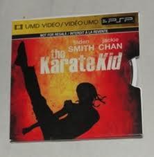 Karate Kid, The (2010)