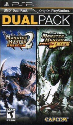 Monster Hunter Dual Pack