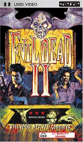Evil Dead II 2