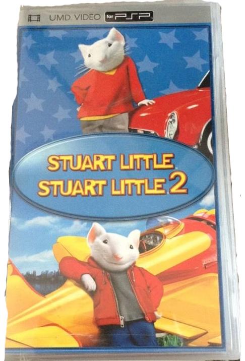 Stuart Little/Stuart Little 2