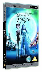 Corpse Bride, The