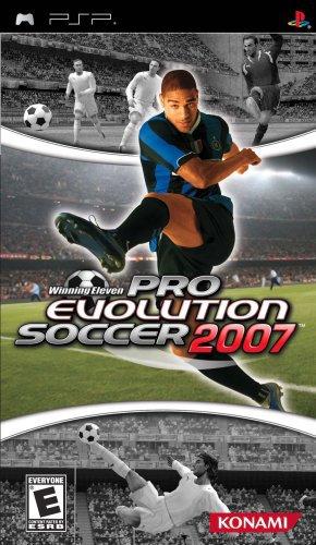 PES 2007