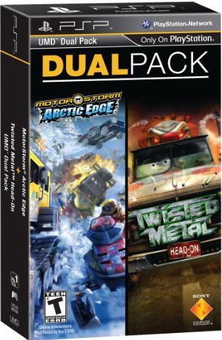 Dual Pack