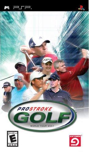Pro Stroke Golf