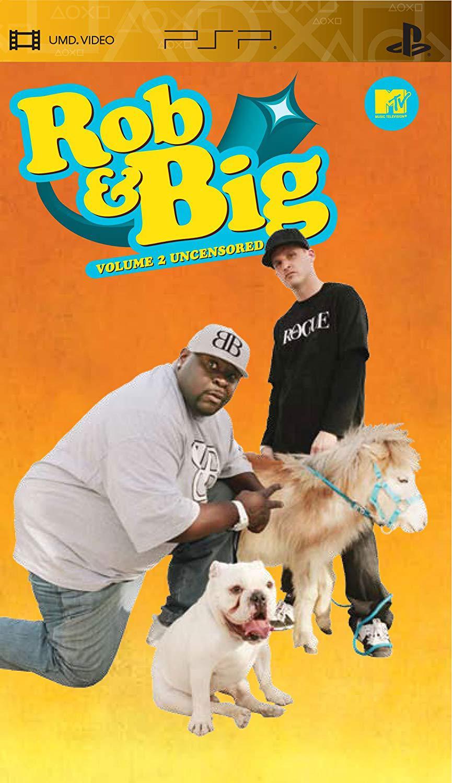 Rob & Big Volume 2
