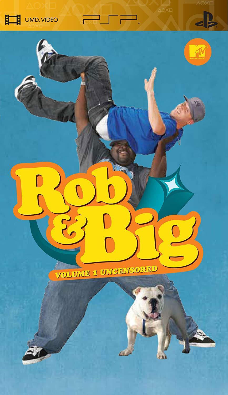 Rob & Big Volume 1