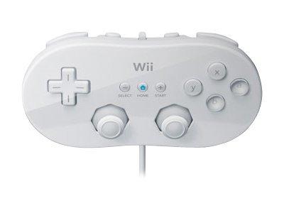 Controller - Classic Wii