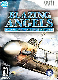Blazing Angels: Squadrons WWII