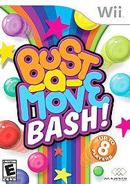 Bust a Move Bash!