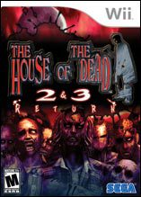 House Of The Dead, The 2 & 3